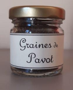 Graines de pavots